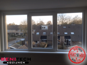 Project van de Week (11) Beekbergen. Dakkapelrenovatie.