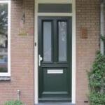 bentiech voordeuren