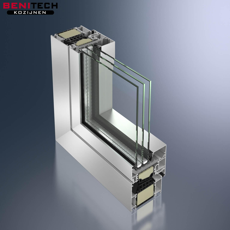soorten dubbel glas tripel hr hr benitech kozijnen. Black Bedroom Furniture Sets. Home Design Ideas