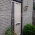 kunststof voordeur leusden