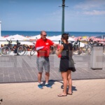 strandballen promotie